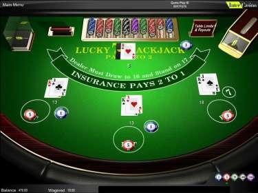 Blackjack Freeroll